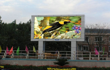 Outdoor colori Led Display