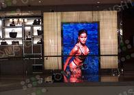 di buona qualità RGB led display & La fase LED di colore pieno SMD scherma P5 con 10000/Sqm densità, dimensione del modulo di 384mm X192mm in vendita