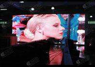 di buona qualità RGB led display & P6 P10 SMD (3 in 1) schermo principale fase muoiono gabinetto della fusion d'alluminio 3 anni di garanzia in vendita