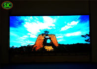 High Definition Indoor Full Color LED Display Screen Rental Pixel Pitch 5mm led video display screen