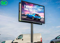 Advertising Video Outdoor Fixed Led Display Billboard Great Waterproof