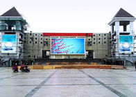 Full Color P4.81 SMD Light Weight Seamless LED Display Sign Moving Board