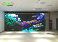 National Star Led Lamp Mbi 5124 Advertising LED Screens Indoor P2.5 3 Year Warranty