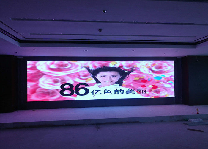 High Performance Outdoor / Indoor Full Color LED Display P3.91 P4 P5 P6 P7.62 P8 P10 P16